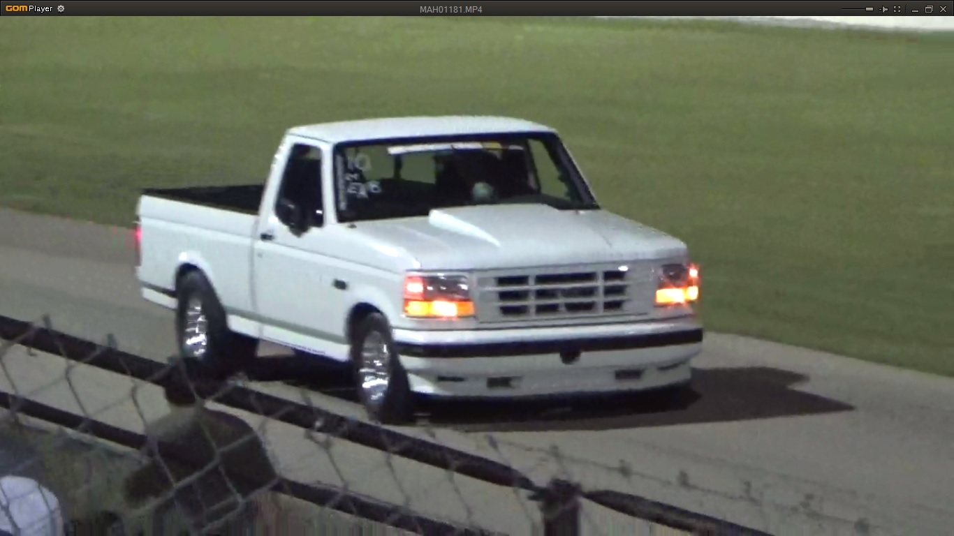 ford lightning truck tom eighty videos. Black Bedroom Furniture Sets. Home Design Ideas