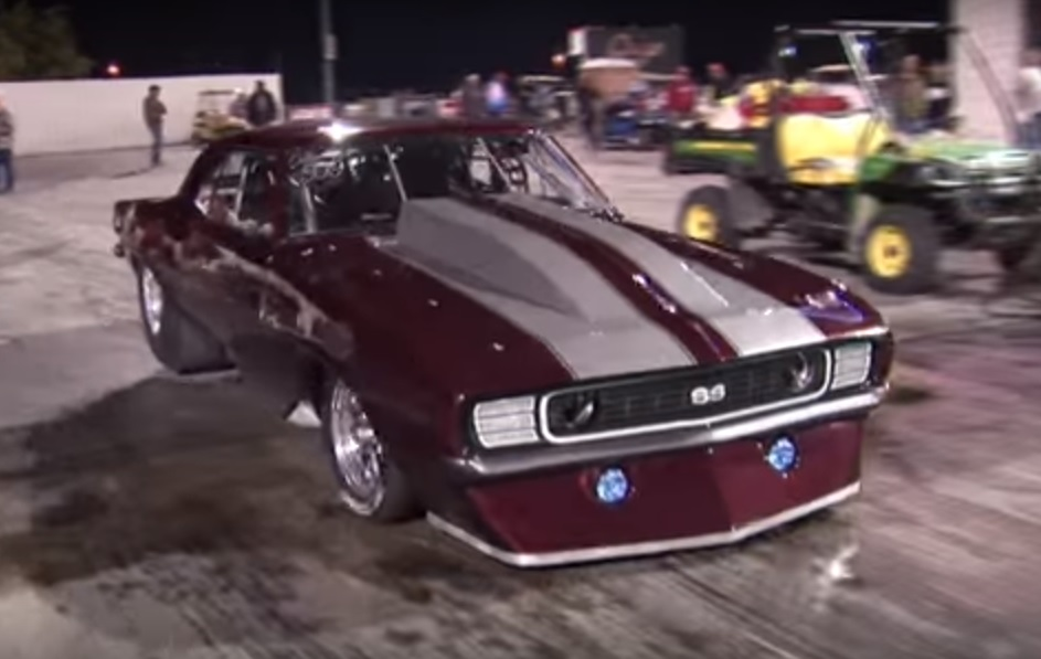 Oklahoma Pro Street Racing – Throwdown in T-Town – Tom Eighty Videos