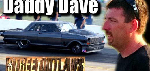 """Daddy Dave """"Goliath 2.0"""""""