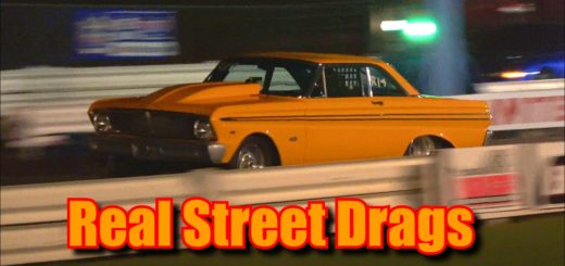 Real Street Drags