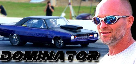 Dominator 1967 Dodge Dart