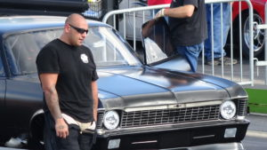 Street Outlaws Murder Nova