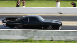 Street Outlaws Big Chief