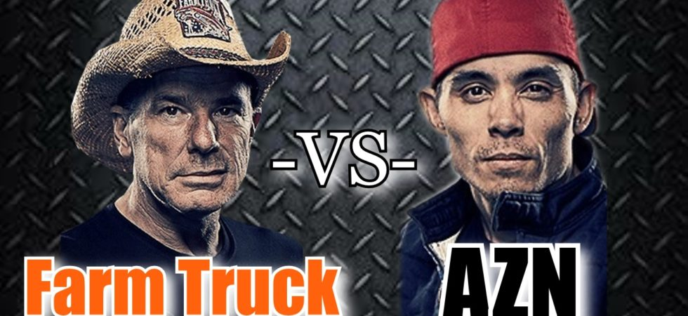Farmtruck and AZN Race