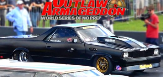 Street Outlaws: Outlaw Armageddon 3.0