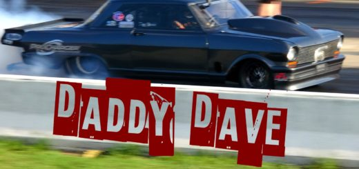 Street Outlaws Daddy Dave