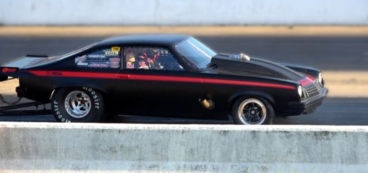 Street Outlaws Shane McAlray