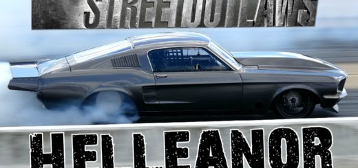 Street Outlaws Helleanor
