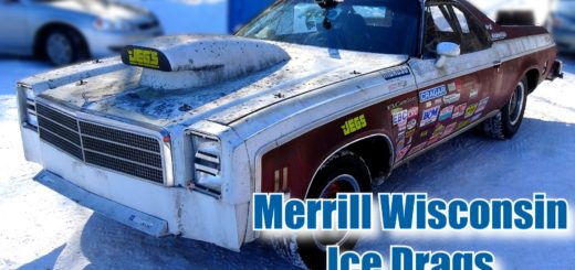 RoadKill Ice Drags