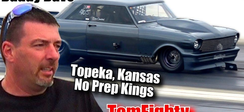Tom Eighty Videos – Drag racing videos
